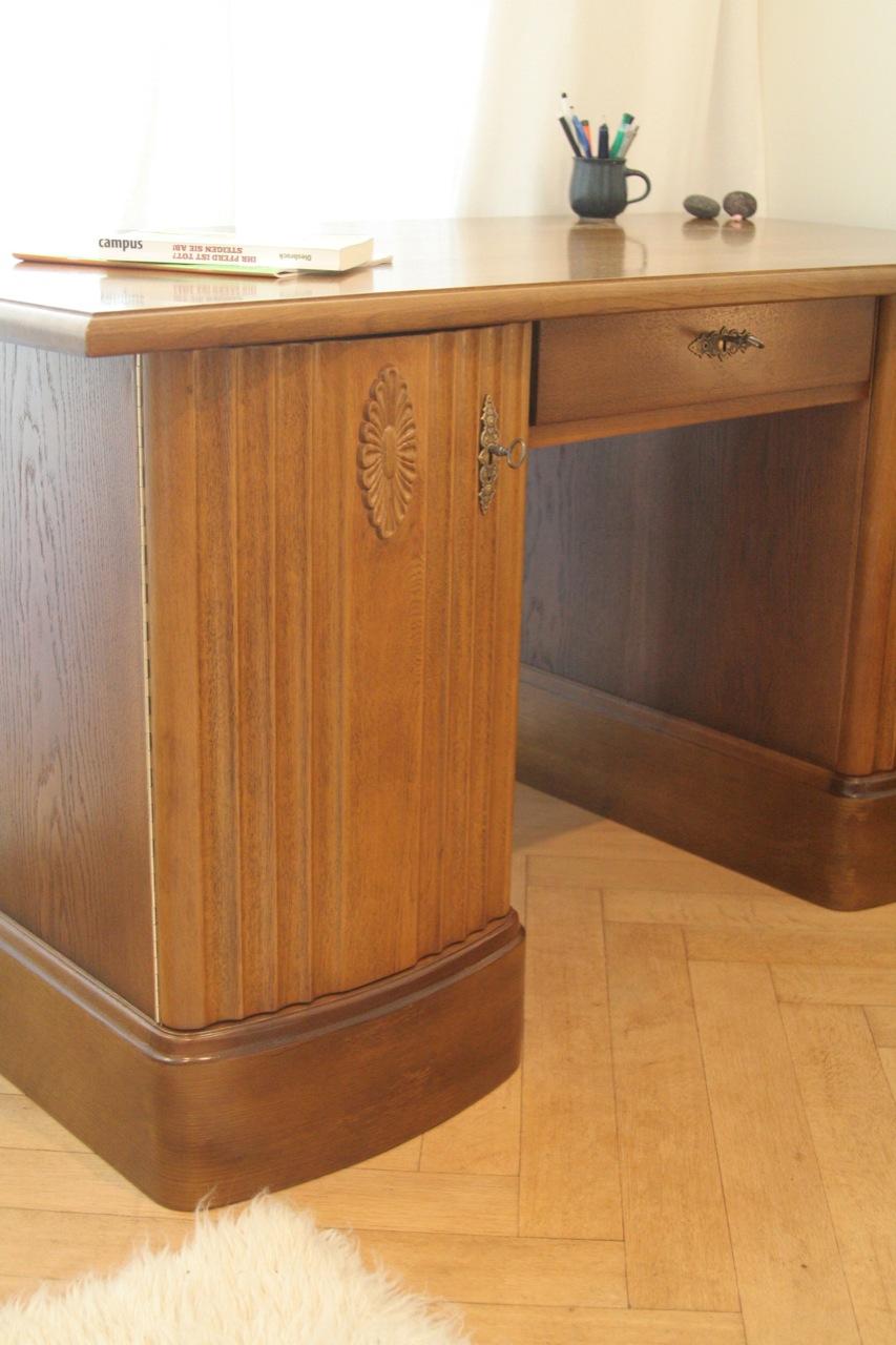 schreibtisch tischlerei holzwerkstatt helmeke tischler und m belbau in hamburg harburg. Black Bedroom Furniture Sets. Home Design Ideas