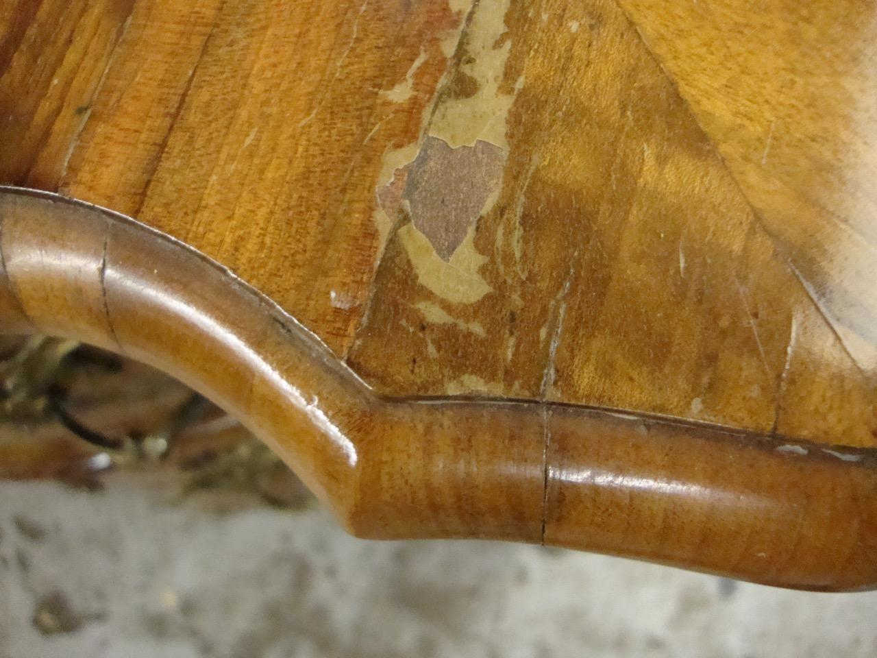 barockkommode nussbaum mit messingbeschl gen tischlerei hamburg tischlerei holzwerkstatt. Black Bedroom Furniture Sets. Home Design Ideas