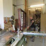Umbau Restaurierung Tisch