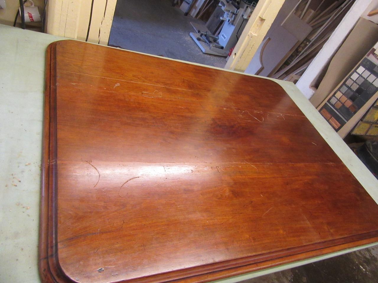 Tischplatte Antik