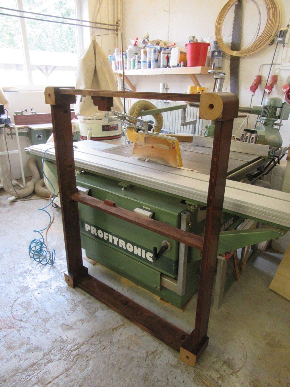 Holzwerkstatt Tischler Tischlerei