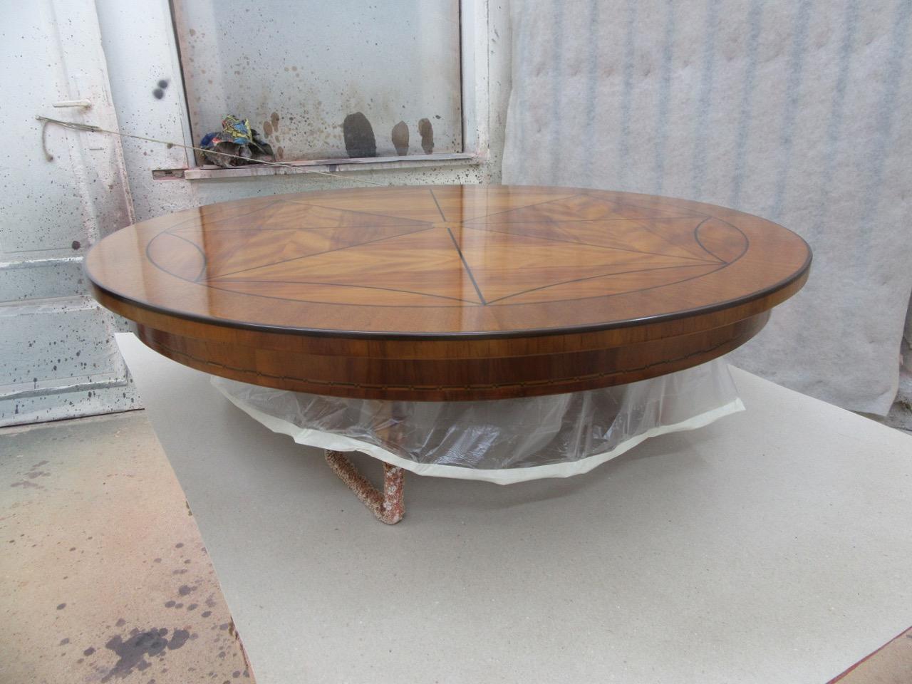 Tisch Lack
