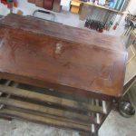 Antike Möbel: Sekretär