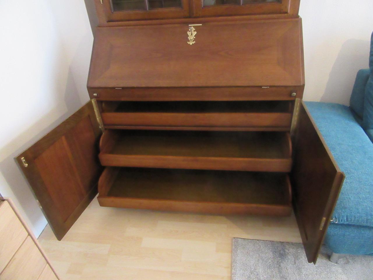 Holzmöbel restauriert