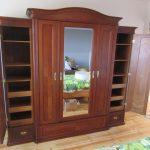 Antike Möbel Restaurierung