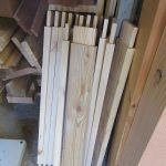 Hochbett Holzwerkstatt Helmeke