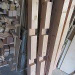 Weitere Teile für Hochbett in Tischlerei