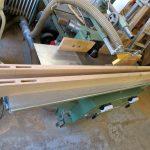 Bau einer 2-flügligen Zwischentür im Landkreis Harburg