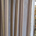 Eichenholz ist formstabil