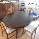 Endergebnis Restaurierte Stühle vom Tischler im Landkreis Harburg