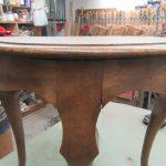 Tischler Restaurierung antiker Tisch