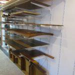 Restaurierung Küchenbuffet Familienerbstück durch Tischler Helmeke in der Holzwerkstatt Helmeke im Landkreis Harburg