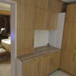 Neue Küchenfront