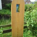 Tischlerei Helmeke baut Hingucker für den Garten
