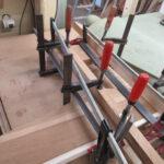 Neuanfertigung Holzmöbel Neubau