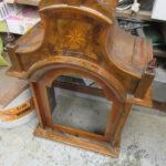 Tischler Helmeke restauriert antike Möbel