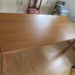 Tisch-Neuanfertigung vom Tischler im Landkreis Harburg