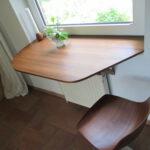 Tischler aus Landkreis Harburg baut Tisch