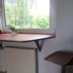 Fensterbank vom Tischler aus Harburg gefertigt