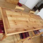 Keine Risse mehr in Holzplatte