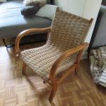 Endergebnis des neuen alten Sessels